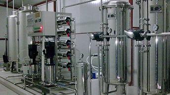 纯水系统/直饮水系统设备