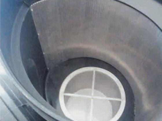 截污挂篮装置
